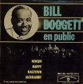 Bill Doggett