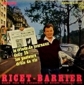 Ricet - Barrier