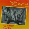 The Rhythm Cadillacs