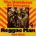 The Bamboos Of Jamaica