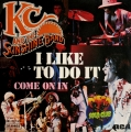K.C. & the Sunshine Band