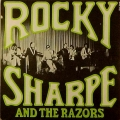 Rocky Sharpe and the Razors