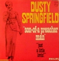 Dusty Spriggfield