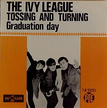 The Ivy League Tossing And Turning