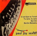 Paul Joy Sextet