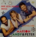 Marion Andy & Peter