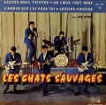 Les Chats Sauvage