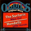 The Surfaris / Hondells