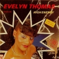 Evelyn Thomas