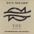 Ten Sharp